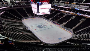 Edmonton Oilers Tickets Various Games $70-$125/ticket