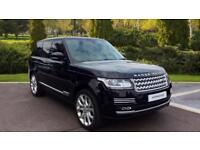 2014 Land Rover Range Rover 3.0 TDV6 Autobiography 4dr Automatic Diesel 4x4