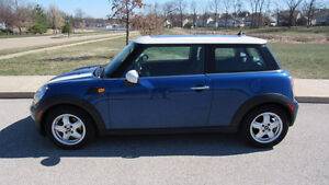 2007 MINI Classic Mini Coupe (2 door) - AS IS
