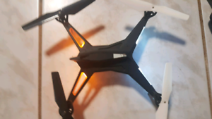 NEAR BRAND NEW!! Ares Shadow 240 ready to fly quadcopter/drone