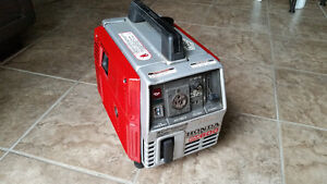 Génératrice Honda EM600C Generator 600W 120VAC 12VDC