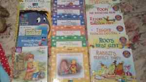 Large Winnie the Pooh Collection! London Ontario image 4