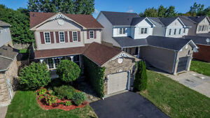 26 Copeman Cres, Barrie. FOR SALE by The Curtis Goddard Team