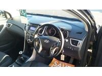 2013 Hyundai i30 1.6 CRDi Blue Drive Active 5dr (ISG)