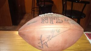 signed troy aikman