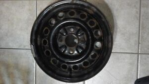 """Tire Rims to fit 15"""" Tires"""