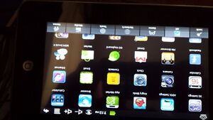 "Android 2.0 7"" Tablet $50.00 firm Kitchener / Waterloo Kitchener Area image 4"