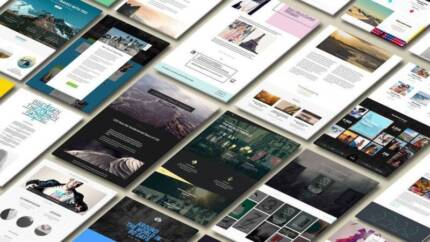 Reliable Freelance Web Design Services with 7+ years experience