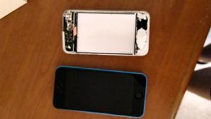 Iphone 5c & IPhone 4s
