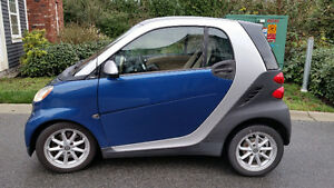 2008 Smart ForTwo Passion - low kms