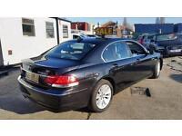 2008 BMW 7 Series 3.0 730i SE 4dr