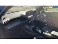 2020 Peugeot E-208 50kWh GT Auto 5dr Hatchback Electric Automatic