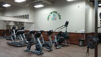 Gym At The Plex  **SPECIAL OFFER**