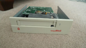Iomega ditto 2GB IO2000Wi Tape Drive .