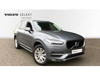 2016 Volvo XC90 2.0 D5 PowerPulse Momentum 5dr Automatic Diesel Estate