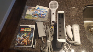 Wii system for sale