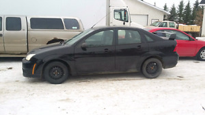 2006 ford focus for sale.