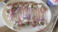 Candy Table/Dessert/Party Favor Needs in one stop!