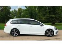 Volkswagen Golf 2.0 TSI R 5dr DSG Auto Sat Na Estate Petrol Automatic