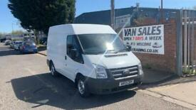 2013 13 FORD TRANSIT 2.2 260 99 BHP**37K MILES** FINANCE AVAILABLE** DIESEL