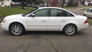 FORD FIVE HUNDRED 5500 OBO  Prince George British Columbia image 4