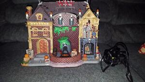Halloween Houses (miniature) Kitchener / Waterloo Kitchener Area image 2
