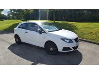 2010 Seat Ibiza 1.2 S SportCoupe 3dr (a/c)
