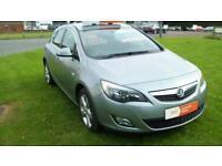 Vauxhall/Opel Astra 1.4i 16v VVT SRi