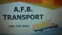 TRANSPORT SERVICES FOR MOVING OR DELIVERY FOR BEST PRICE!!!