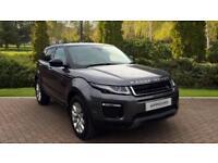 2016 Land Rover Range Rover Evoque 2.0 eD4 SE Tech 5dr 2WD Manual Diesel Estate