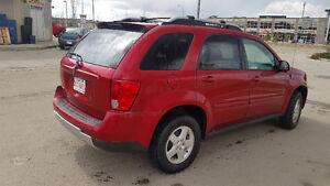 2006 Pontiac Torrent SUV, Crossover