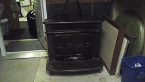 Tired of paying for Hydro - Buy Your Own Wood Stove