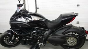 2013 Ducati Diavel Cromo for Sale