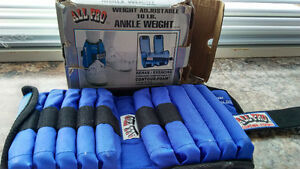 10lb ankle weights