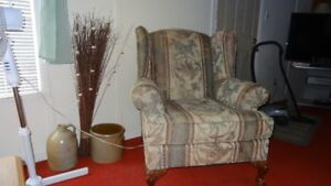 MOVING MUST SELL 3 piece living room group