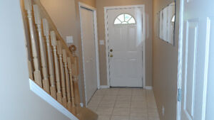Female Roommate Wanted-Very Large Bedroom in Beautiful Townhouse Kitchener / Waterloo Kitchener Area image 3