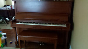 Piano looking for new home Cambridge Kitchener Area image 1