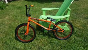 Verde Cadet RHD BMX Bike 2013