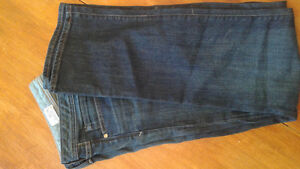 Women's GAP Jeans - Size 14, only worn once