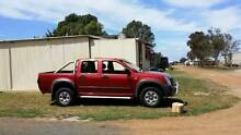 2007 Holden Rodeo LOW 85000 klms Forrestdale Armadale Area Preview