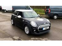 2014 Mini Hatch 1.5 Cooper 3dr with CHILI PACK Manual Petrol Hatchback