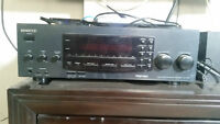 kenwood surround sound receiver