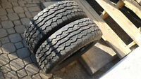 Falken 245/65R17 all season tires