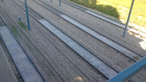 Used Conveyor Belting! 36'' , 38''& 40 ''