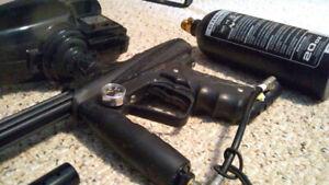 Ion Painball marker kit