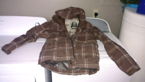 Brand new Ripzone Adult size small winter Jacket