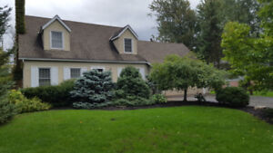Spacious 3 Bedroom House in Fort Erie