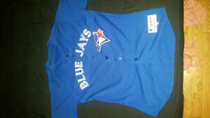 Authentic Toronto Blue Jays Jersey