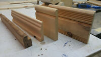 One-stop woodwork shop
