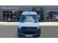 2021 Mercedes-Benz Sprinter EL2 Electric Fwd 85kW 55kWh Progressive Van Auto [80